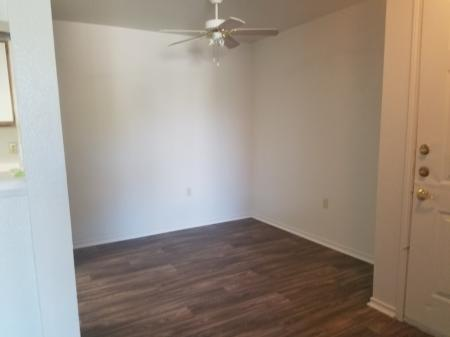 Valley Ridge Lewisville TX - Dining Room