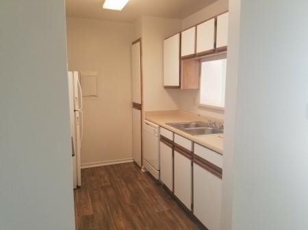 Valley Ridge Lewisville TX - Kitchen