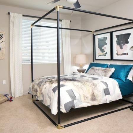 Valentia La Habra Master Bedroom 1x1