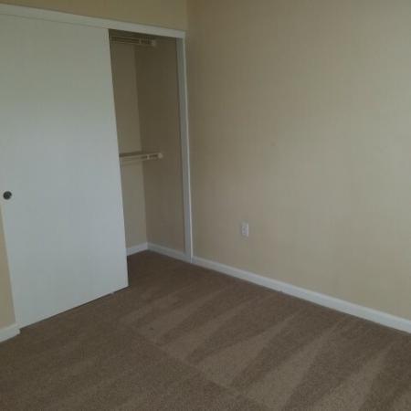 Closet space at 1550 Valley Glen Dr Dixon, CA 95620