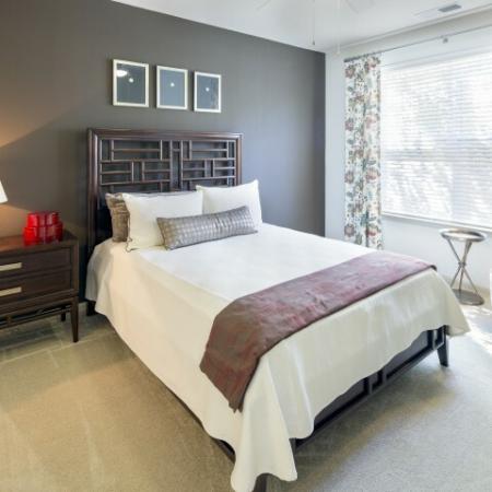 Enclave at Potomac Club Apartments in Woodbridge, VA bedroom