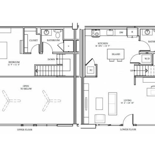 Aliso Apartments