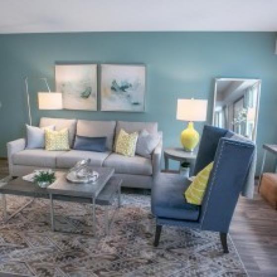 Westlake Apartments: Contact Westchester Townhomes