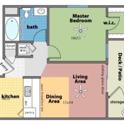 Arioso Apartments