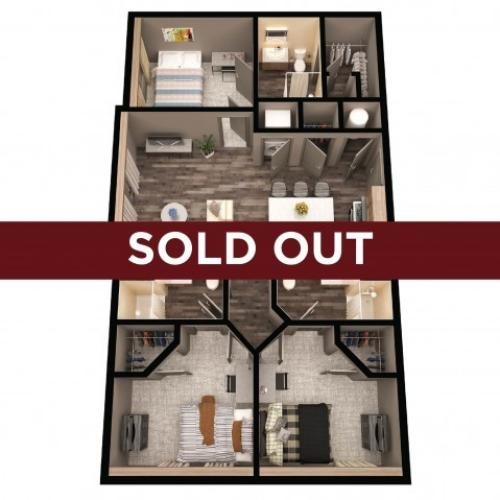3x3 East - sold out