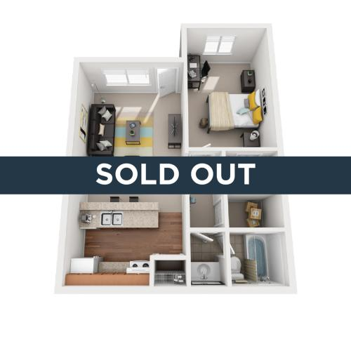 1x1 - sold out