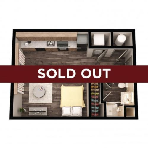 Studio- East - sold out