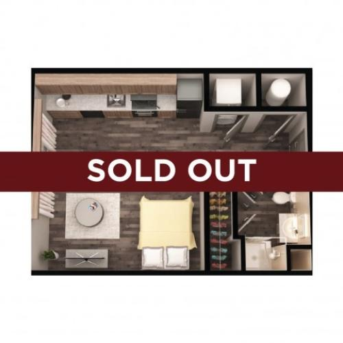 West Studio - sold out