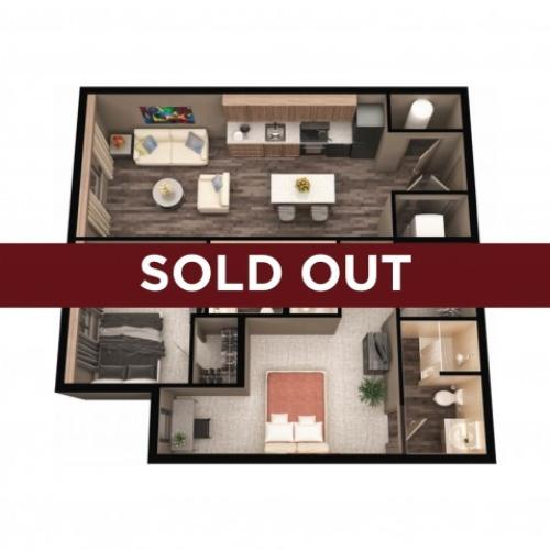 West 2x2 - sold out