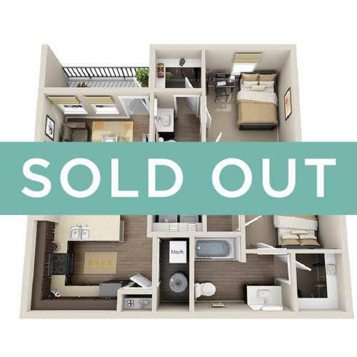 2B - sold out