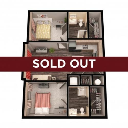 E 2x2 B1 - sold out
