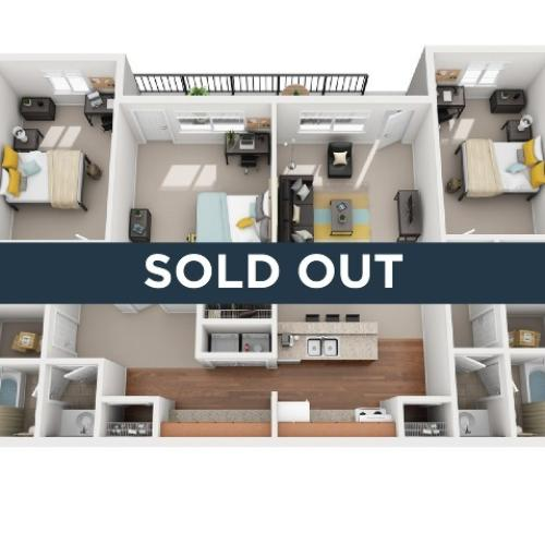 3x2 - sold out
