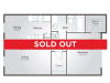 Sold Out Floorplan