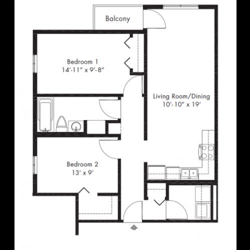 Villagio Apartment Homes
