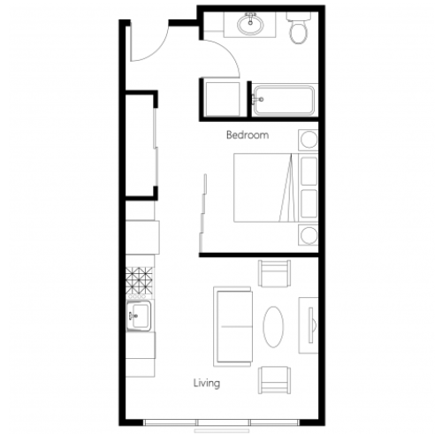 Leilani Apartment Homes