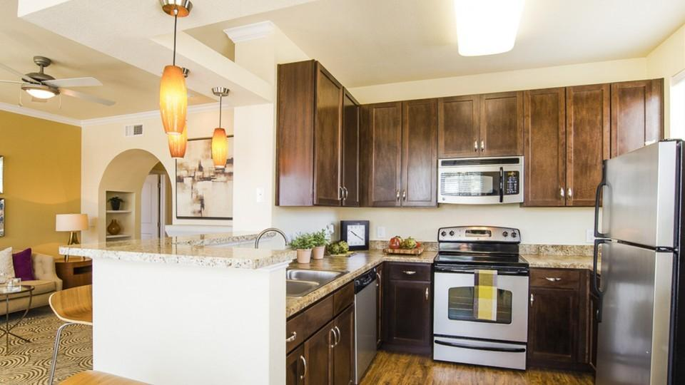 Current availability and pricing at Tuscany at Faudree Apartments ...