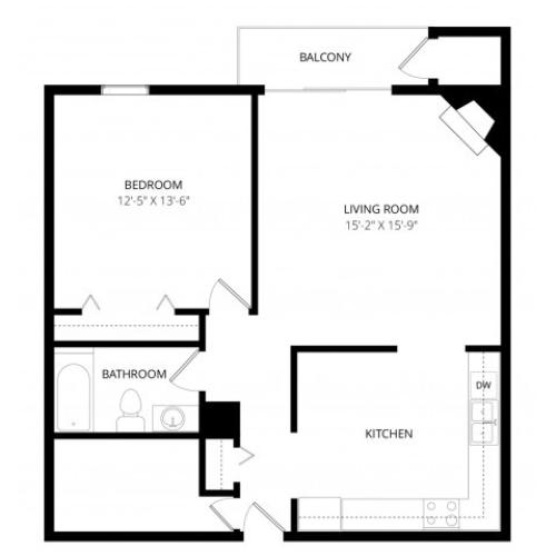 Edgemont Heights Apartment Homes