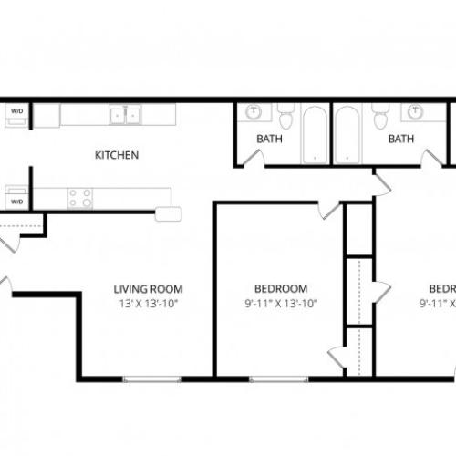 Lexington Court Apartment Homes