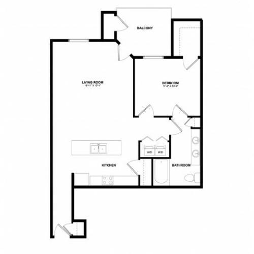 Aspire Pinnacle Peak Apartment Homes