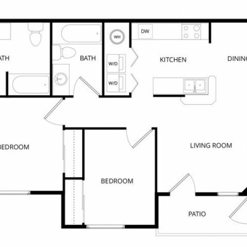 Allegro Apartment Homes
