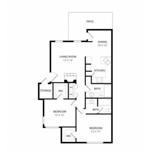 Desert Horizon Apartment Homes