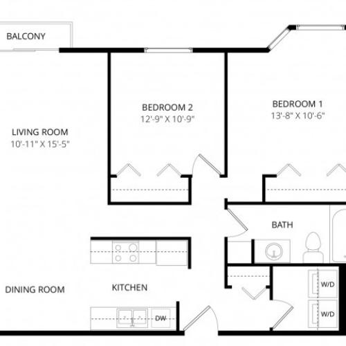 Edgewood Estates Apartment Homes