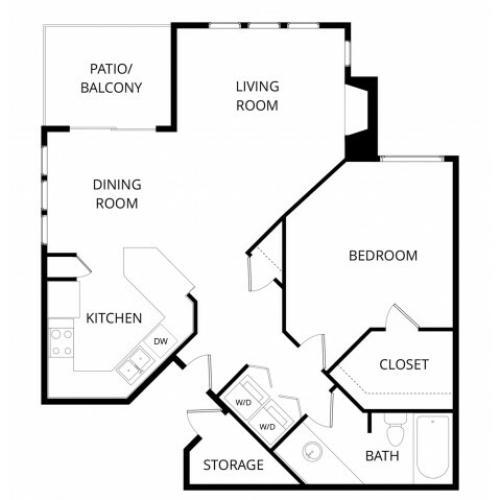 Hawthorne Apartment Homes