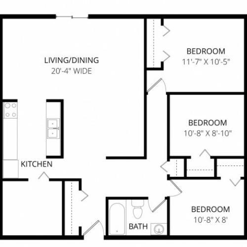 Carlton Park Apartments