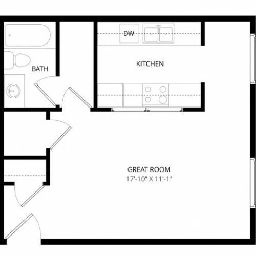 Rancho Tudor Apartment Homes