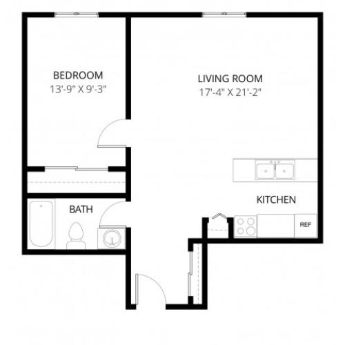 Timber Ridge Apartment Homes