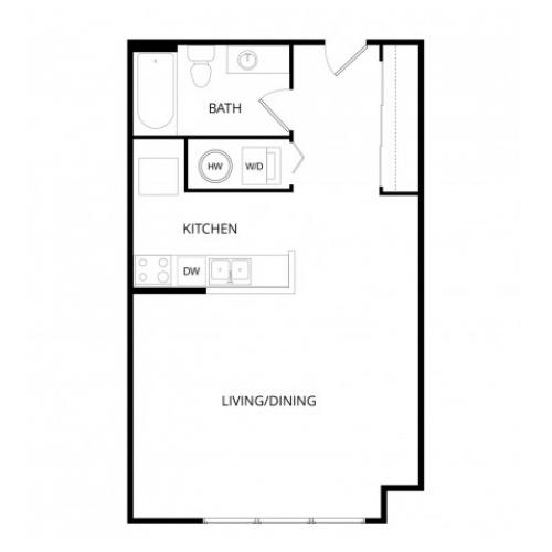 Viewpoint Apartment Homes