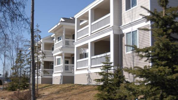 Alpine Apartments In Anchorage Ak Current Pricing And