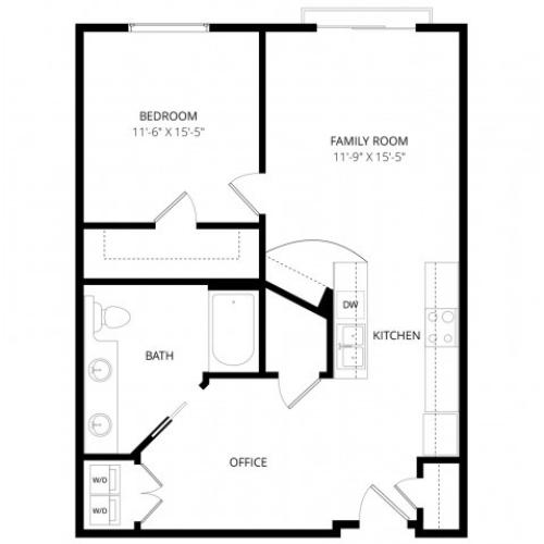 The Artiste Apartment Homes