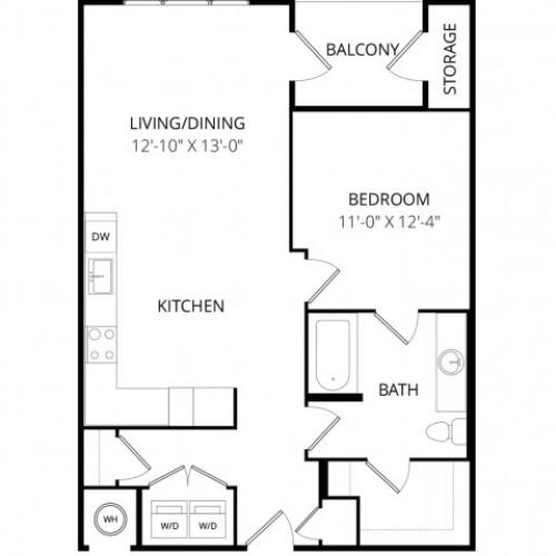 The Flats at SanTan Apartment Homes