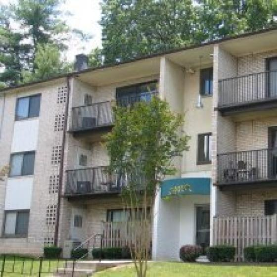 Owings Mills Apartments: Allyson Gardens Apartment Rentals