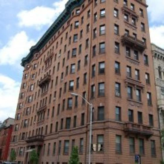 Mount Vernon Apartments