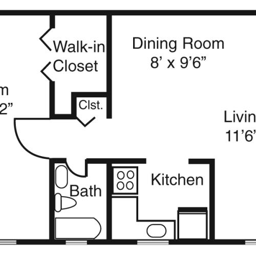 Hamilton Park Apartments
