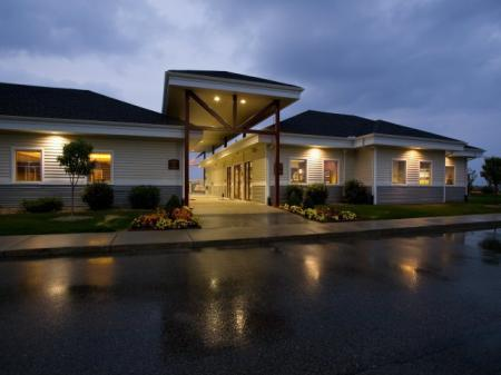 The Village at Bluegrass | All-Inclusive Apartments near Central Michigan University