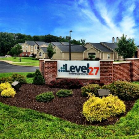 Level 27 | Student Housing near Miami University