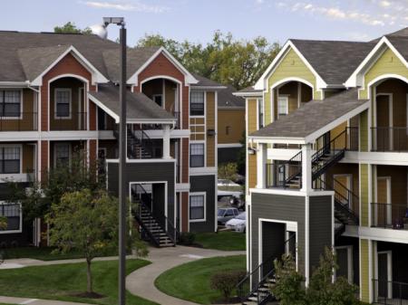 Community | University of Kansas Student Apartments