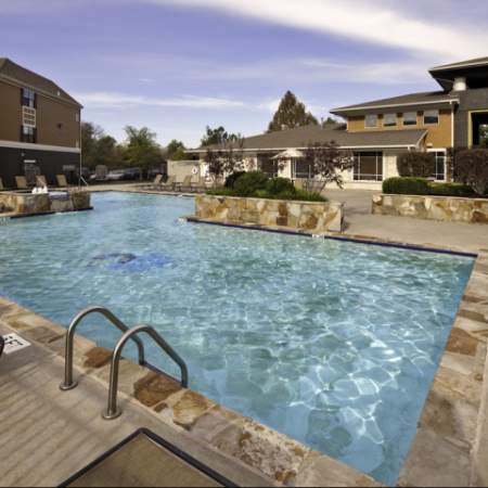 Pool | Off-Campus Housing near University of Kansas