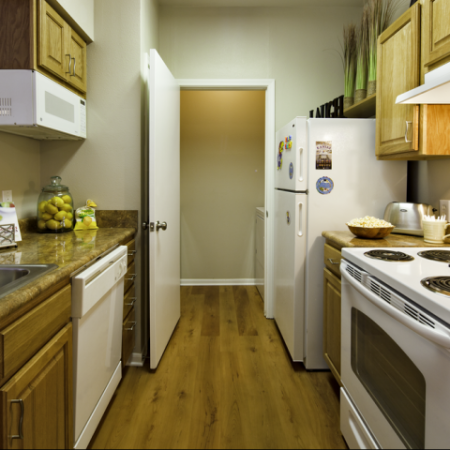 Kitchen | Student Rentals in Lawrence Kansas