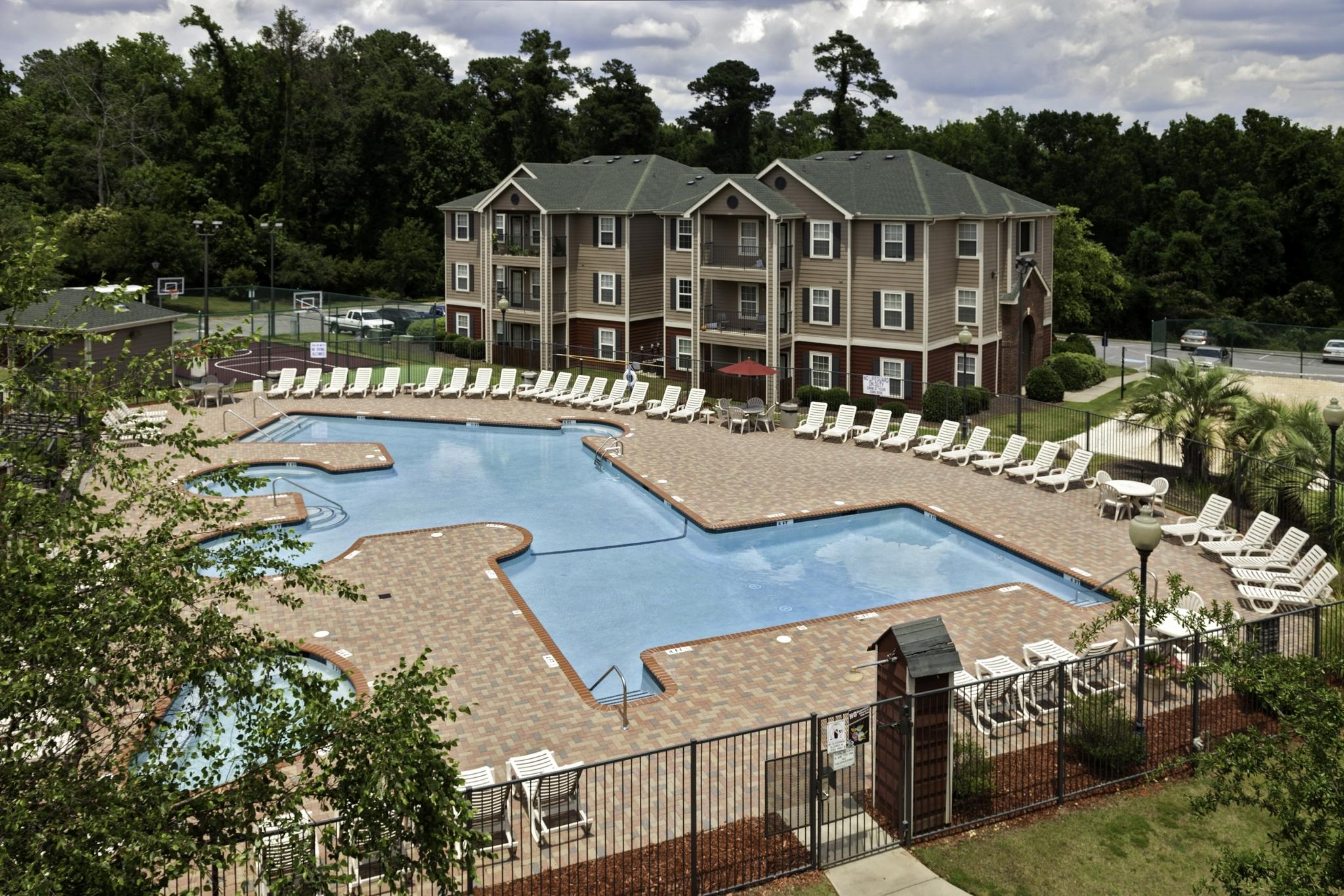 Check Out The Cayce Apartments For Rent At Cayce Cove
