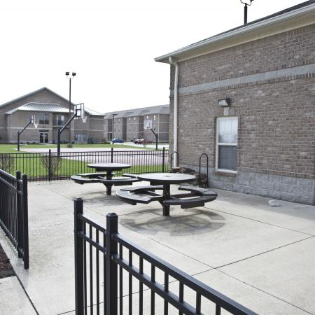 Apartment Homes In Muncie | The Haven