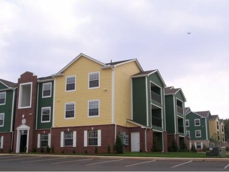 Hilltop Club   WKU Student Apartments