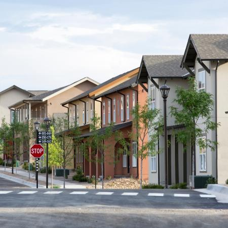 Apartments Near UNM Campus | Valley View Villas