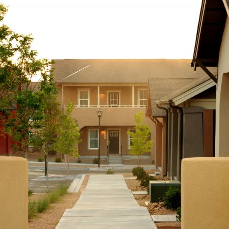Apartments Near UNM | Valley View Villas