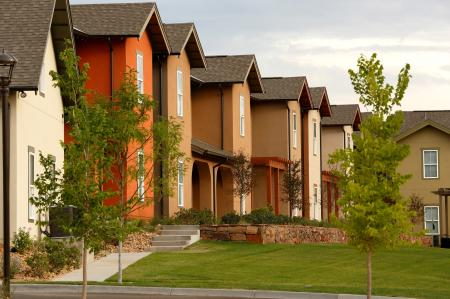 Valley View Villas | Student Apartments near UNM