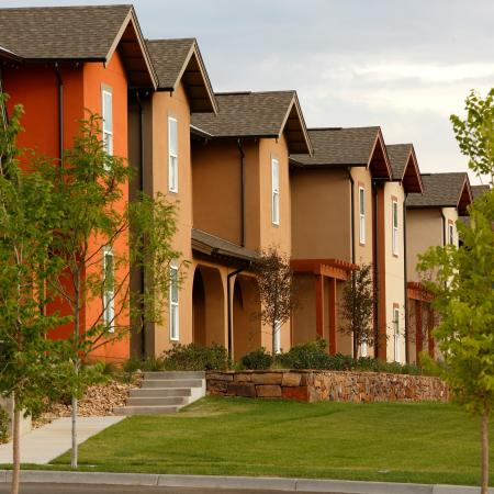 Off Campus Housing UNM | Valley View Villas