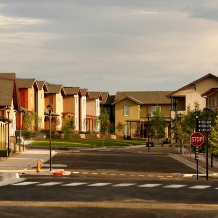 Studio Apartments Near UNM | Valley View Villas